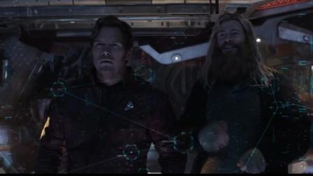 两英雄,互相试探谁才是老大,火箭提议用刀后,雷神认老二