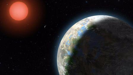 【回到2049】S04E14 超级地球:远方的完美家园