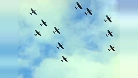 二战电影《还我河山》日军抢占小岛 守岛美军等待救援绝地反击