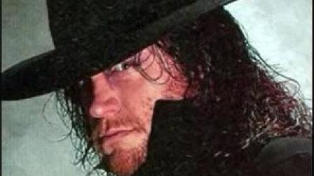 wwe强者生存 WWE经典赛事 送葬者首次登场 1990强者生存
