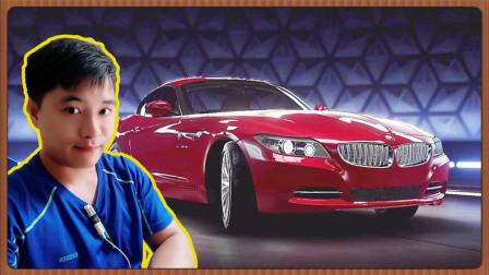 【波特】狂野飙车9竞速传奇 买下宝马Z4 创建自己的俱乐部
