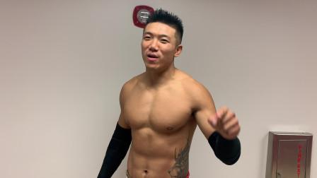 WWE中国之星