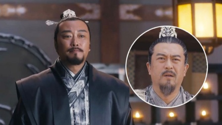 剧集:《九州缥缈录》东陆最有野心名将 弑君夺位