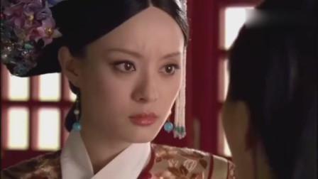 《甄嬛传》甄嬛救槿汐和苏培盛于危难