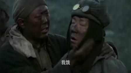 二炮手:张三偷吃鸡蛋被赵连长发现,为了掩护神枪手也开始撒谎了