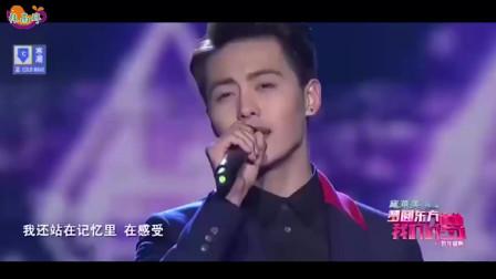 10前风靡全球的歌,马天宇《该死的温柔》,曾单曲循坏无数个夜晚