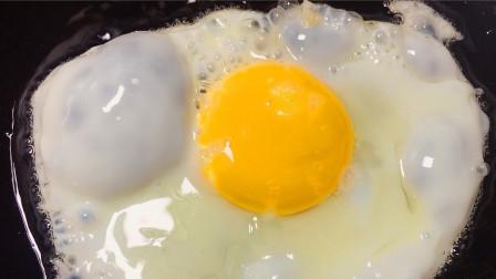 早餐吃鸡蛋,万万不可犯这4个错误,很多家庭不懂,太实用了!