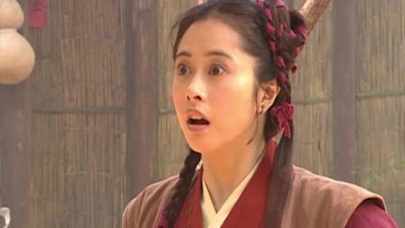 计春华主演《连城诀》:吴樾与师妹一起练连城诀剑法!