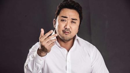 他是韩国版周润发,发哥看了他的电影,惊呼他演得比我好