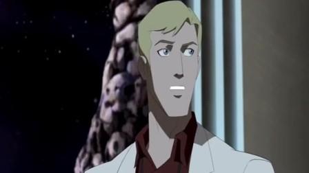 少年正义联盟 第二季:入侵 超级小英雄们不满导师对他们的过度保护,打算以实际的功绩让导师们刮目相看