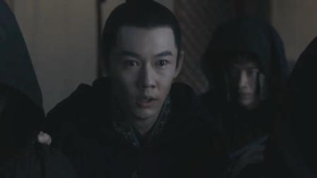 《九州缥缈录》吕归尘重生报仇,大杀四方,终于不再是柔弱的世子