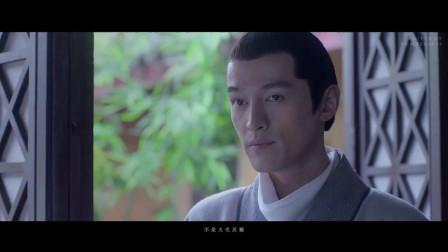 将易烊千玺扮演的李必和胡歌扮演的梅长苏混剪后,会发生什么?