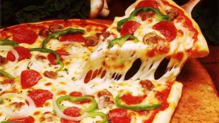 四川一女子点外卖,披萨旁惊现活蛆,必胜客却如此回应