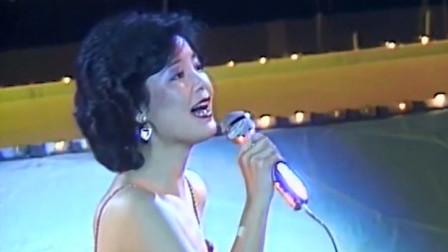 邓丽君的唱法发展至今,算是华语乐坛的潮流