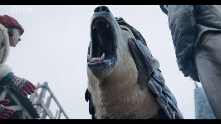 【猴姆独家】#黑暗物质三部曲# 第一季曝光第二支正式预告片!