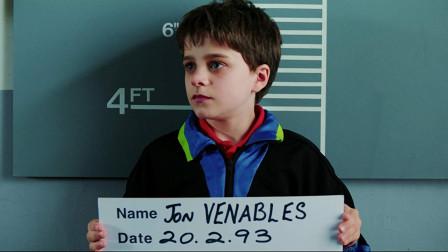 电影《羁押》由真实事件改编,还原英国犯罪史上年龄最小的罪犯