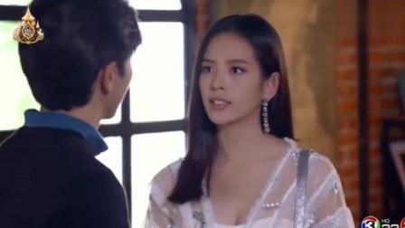 泰剧:明星娇妻吃醋了还不承认,总裁一把搂住她,娇妻说出不吃醋的原因