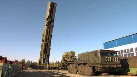 一场大爆炸吞噬了整个发射台,2名国宝级专家遇难,普京下令严查