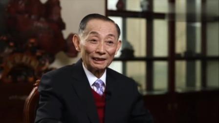 梅葆玖先生接受采访,一口英文实在太溜了,艺术修养真是高!
