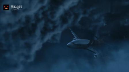 407航班:一阵雷声过后,一架崭新的飞机,突然变得破旧不堪