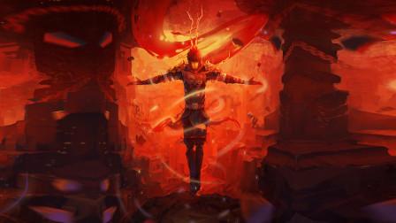 经典国漫《大圣归来》,他一个人就可以击败所有超级英雄,他就是齐天大圣孙悟空!