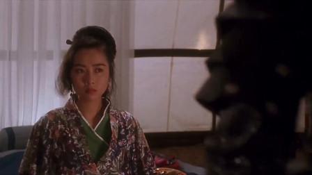 张三丰:为了讨好太监,亲手杀死这么漂亮的妻子,真是没人性!