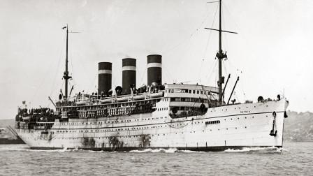 民国最大的海难,满载四千人的轮船出海,两小时后死了三千人