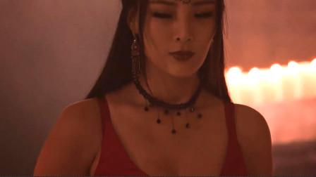 王李丹妮救美女回来,这是要干嘛?