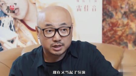 国产电影自带流量的四大天王,沈腾第四,徐峥第三!