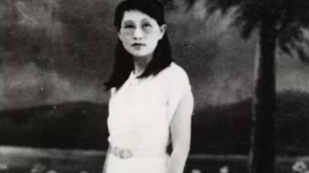 """鲁迅称她是""""仙女"""",被婆婆挑断脚筋,遇到渣男直到病逝才放手"""