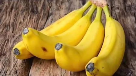 10 水果丨香蕉-天然运动能量棒,平衡钾钠的神助攻