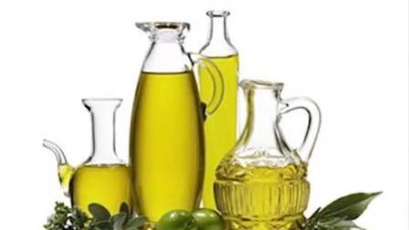 13 脂肪丨橄榄油-增加好胆固醇的液体黄金