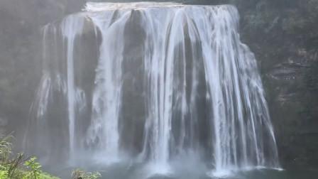 黄果树景区失联母子被找到已遇难 母亲救儿子被河水冲走