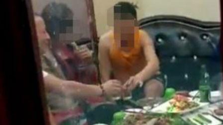 宁夏一男子拍朋友喝酒视频发给对方妻子 遭打了