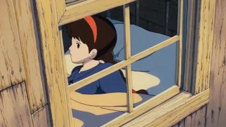 小女孩一首《天空之城》太好听,副歌一开口感动不已