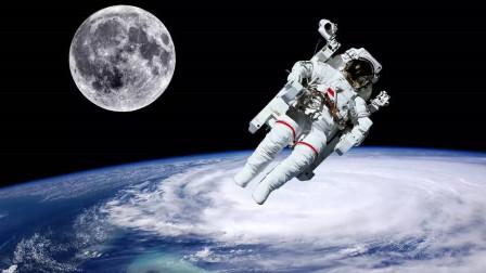 最悲惨宇航员,被迫在太空停留快1年,回来一看:国家没了!