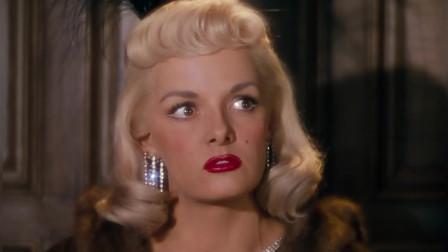 绅士爱美人:性感女神大闹法庭,还跟帅哥隔空传爱,魅力值太高