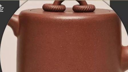 紫砂圆壶的四个基本要求