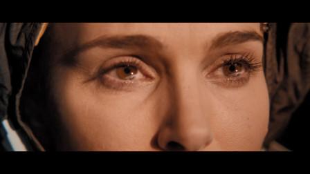 【猴姆独家】影后#娜塔莉·波特曼#新作《#天空中的露西#》曝光第二支预告片!