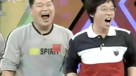 Xman第一季:金钟国的这个梗被大神们玩了10年还不厌倦。
