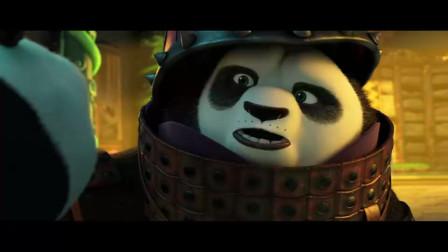 功夫熊猫3  这一部可有人听得出都是谁配的音吗?我就听出来成龙的