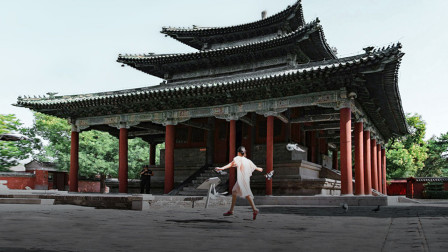 不要小瞧这个河北小县城,它藏着令人叹为观止的东方美神