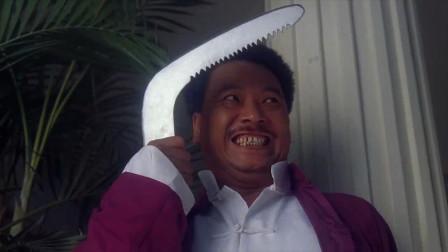 赌侠2:达叔暗杀丁力,这几手捉急手段让人笑出鼻涕泡
