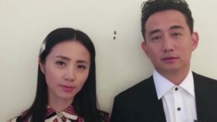 """黄磊甜蜜称妻子为""""莉姐"""",孙莉对老公的称呼则十分的接地气的!"""
