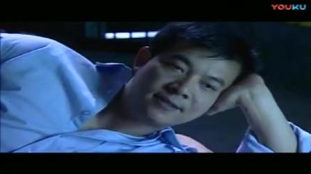 珍贵影像:张子强在监牢向人吹牛,没一个人理他!