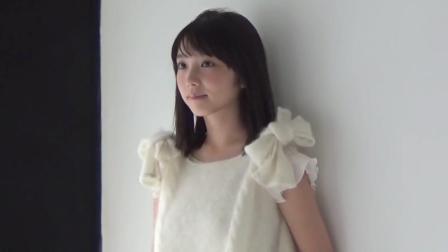 日本少女偶像与田祐希写真花絮