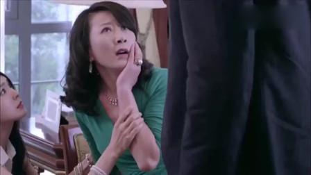 千金归来:丈夫发现妻子出轨,却不知男子是谁,没料那人就在身边!