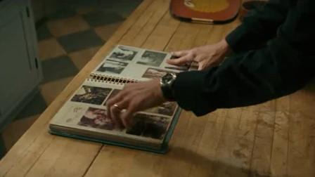 男子无意看了一本小说,书中主角经历和他相似,越看到后面越渗人