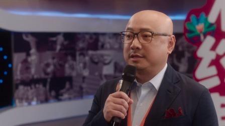 《我和我的祖国》夺冠预告 徐峥吴京首次合作拍女排夺冠燃女排精神