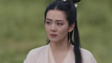 《九州缥缈录》阿苏勒回青阳了,小舟哭得跌倒了,哭死我了